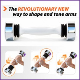 Shape Up With Shake Weight
