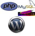 Complete guide to wordpress, Apache , php, MySQL server on your computer