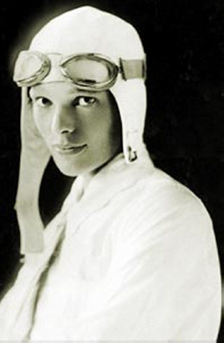 Amelia Earhart Kids Free Coloring Pages and Amelia Earhardt colouring pictures to Print