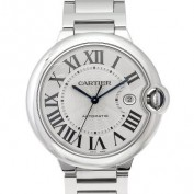 Stainless Steel Automatic Watch Cartier.
