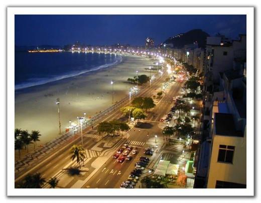 Brazil  Rio de Janerio