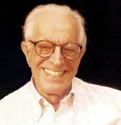 Seeking happiness? Dr. Albert Ellis' way is STILL the best