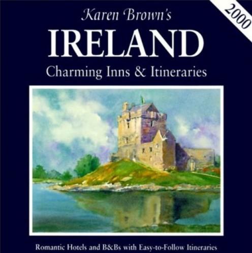 Karen Brown's Ireland - 2000 Edition