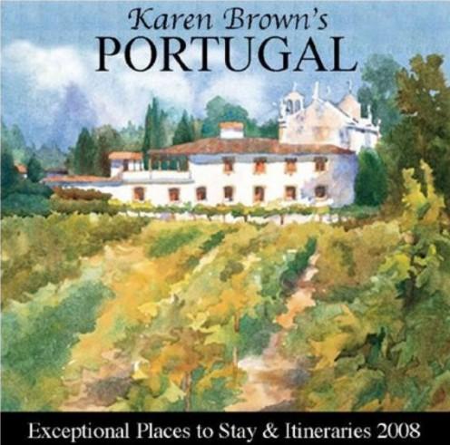 Karen Brown's Portugal 2008