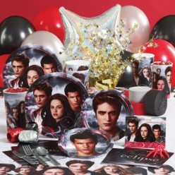 Twilight Eclipse Party Supplies