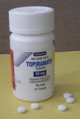 Topamax dosage for weight loss medical