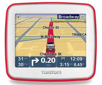 Cheap TomTom