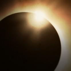 Total Eclipse 1999