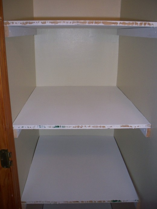Woodworking build closet storage plans pdf download free for How to build a walk in closet step by step