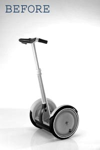 The Segway