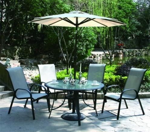 Halten Sie Ihre Möbel Rattan Garten