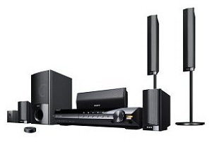 Best selling home theater system 2014