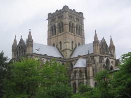 The Catholic Cathedral of St. John the Baptist