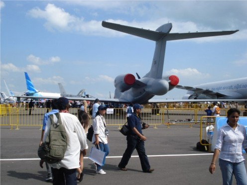 Singapore Air Show