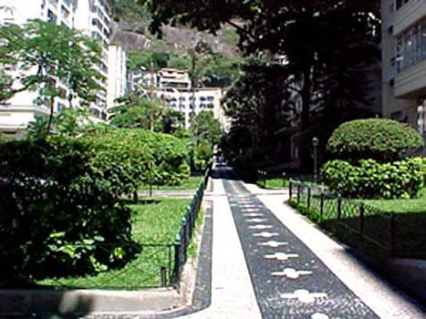 Laranjeiras, Brasil
