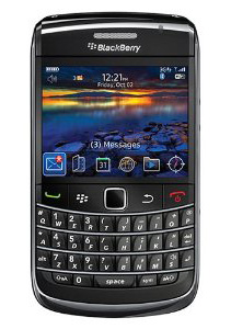 Best Blackberry of 2016