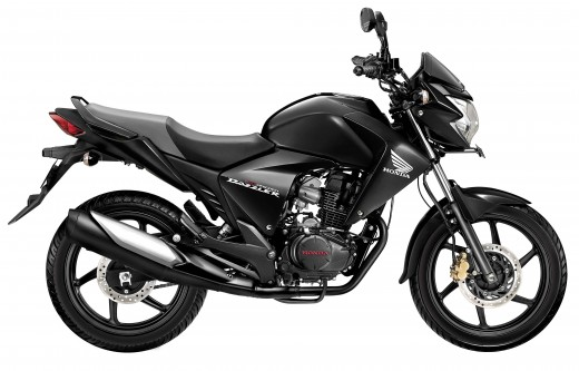 Is Honda Motorcycle Phil Holding Back