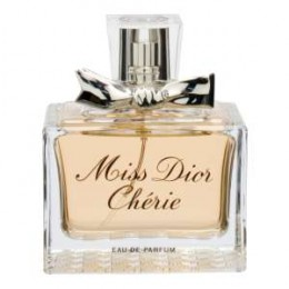 Miss Dior Cherie will grab you, dance around you in circles, and leave you craving for more