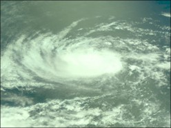 Remembering Hurricane Celia 1970