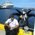 Explore diferent ports at leisure