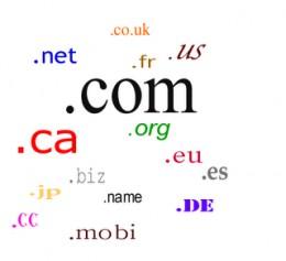Blogspot Blog Domain Name