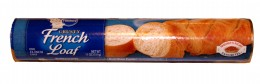 Pillsbury's Crusty French Loaf (refrigerated ready- dough)