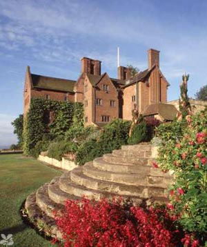Chartwell House and Garden