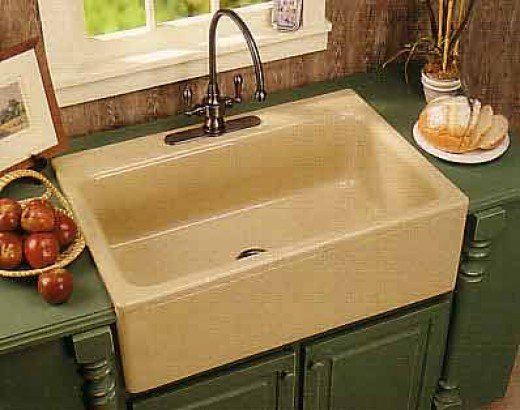 Farm Sinks Hubpages