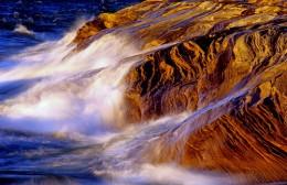 Pictured Rocks National Lakeshore Lake Superior