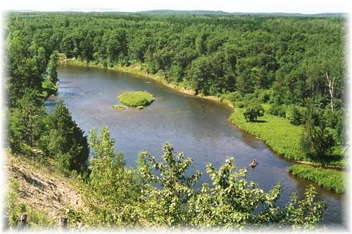 Au Sable River