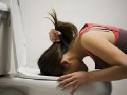 Hyperemesis Gravidarum: Excessive Vomiting in Pregnancy