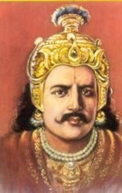 King Kharavela of Kalinga