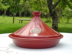 What is a Tagine, (or Tajine) Pot?