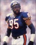 Chicago Bears' All-Time Sack Leaders