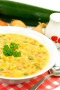Healthy Ways and Techniques to Thicken Soup