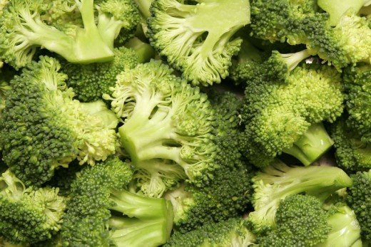 Broccoli is rich in vitamins, minerals and fiber, and loaded with antioxidants. It also contains generous amounts of folic acid, Vitamin A, and Vitamin C.