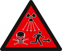 Radiation sickness can be overcome, but you need information to neutralize it properly.