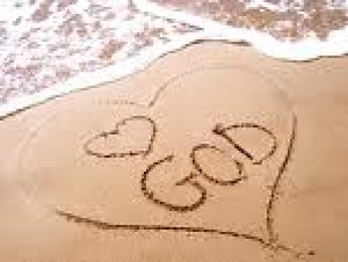 God Dwells In Love & Love Dwells In God