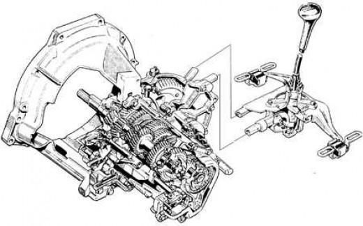 F150 Ford Transmission Autos Weblog