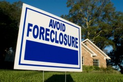 Mortgage - Avoid Foreclosure