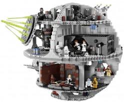 Lego Death Star Toy
