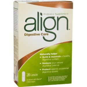 Align Digestive Care Probiotics