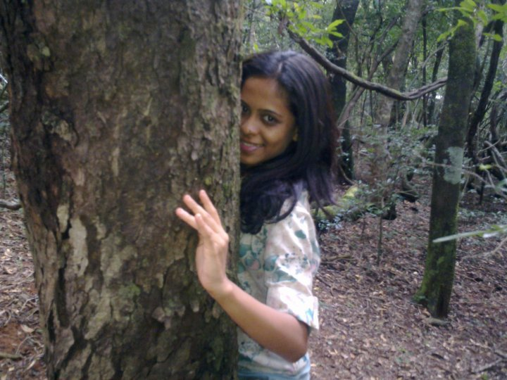Menaka Maduwanthi-Sri Lanka