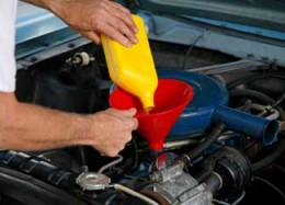 It is possible to save money by performing maintenance tasks yourself