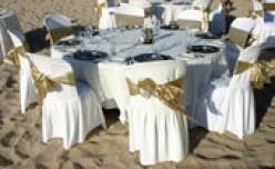 "Wedding Receptions & ""Guarantees"": Negotiate or Pay!"