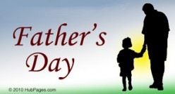Father's Day: fun things to do with Dad