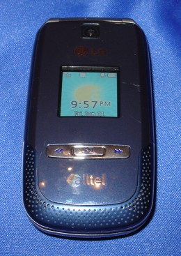The LG Swift - Could NOT live up to it's features
