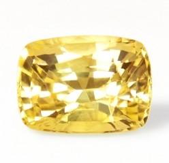 Benefits of Yellow Sapphire Gemstone