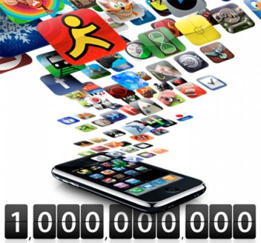 A lot of apps