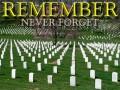 Arlington Dishonors America's Fallen Soldiers